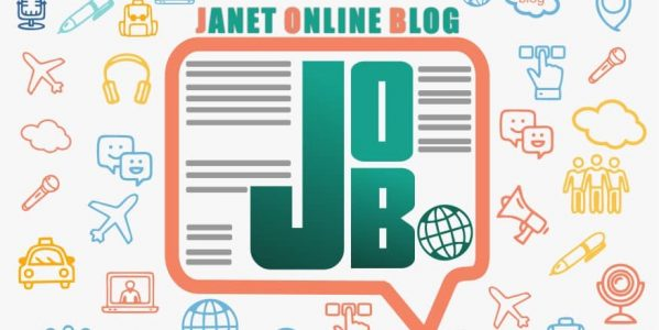Welcome to Janet Online Blog